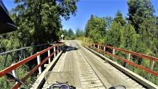 Que poco me gustan estos puentes