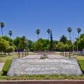 Antigua Plaza de Armas