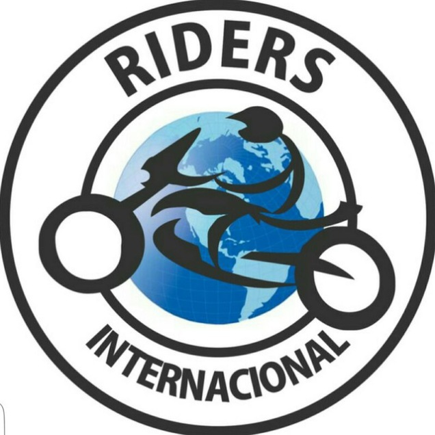 ridersInternacional